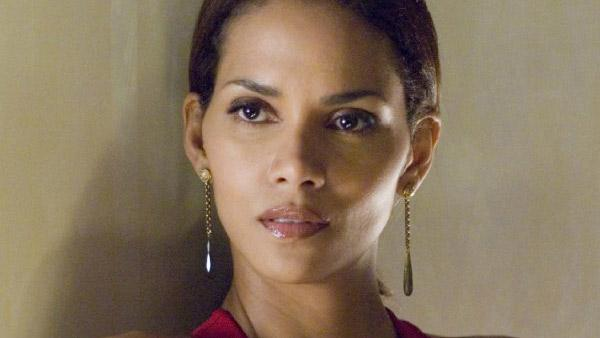 Halle Berry in a still from her 2007 movie, Perfect Stranger. - Provided courtesy of Revolution Studios/Barry Wetcher