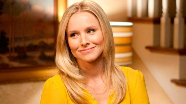 Veronica Mars as Marno in a scene from the 2010 film You Again. - Provided courtesy of Photo courtesy of the Walt Disney Company