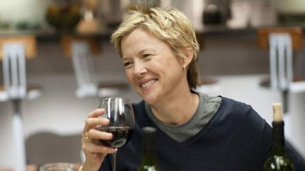 Annette Bening appears in a scene from the 2010 movie The Kids Are All Right. - Provided courtesy of Suzanne Tenner / Focus Features
