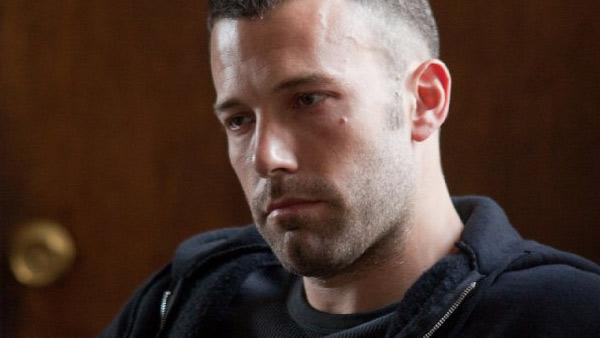 Ben Affleck in a still from his 2010 movie, The Town. - Provided courtesy of Warner Bros. Entertainment/Claire Folger