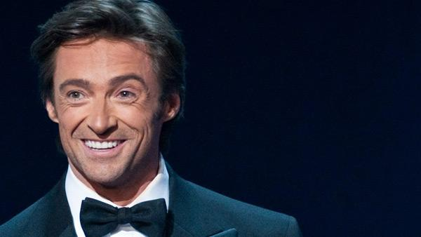 Hugh Jackman hosts the 81st Annual Academy Awards at the Kodak Theatre in Hollywood, CA Sunday, February 22, 2009 airing live on the ABC Television Network. - Provided courtesy of Michael Yada / A.M.P.A.S.