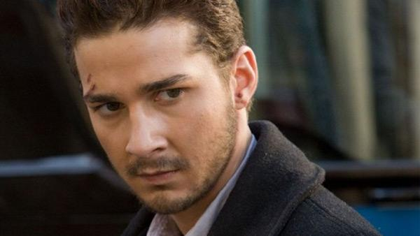 Shia LaBeouf  in a scene from Eagle Eye. - Provided courtesy of DreamWorks Pictures