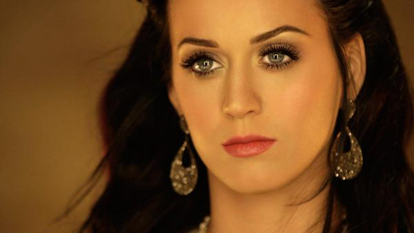 Katy Perry in a still from her 2010 Firework music video, from her official website katyperry.com. - Provided courtesy of katyperry.com