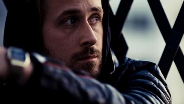 Ryan Gosling in a still from his 2010 film, Blue Valentine. - Provided courtesy of The Weinstein Company