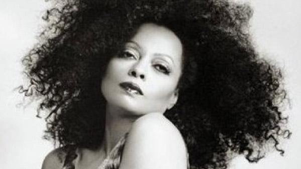 Diana Ross in an undated photo from her official Facebook page, Facebook.com/DianaRoss. - Provided courtesy of Photo courtesy of Diana Ross official Facebook page, Facebook.com/DianaRoss
