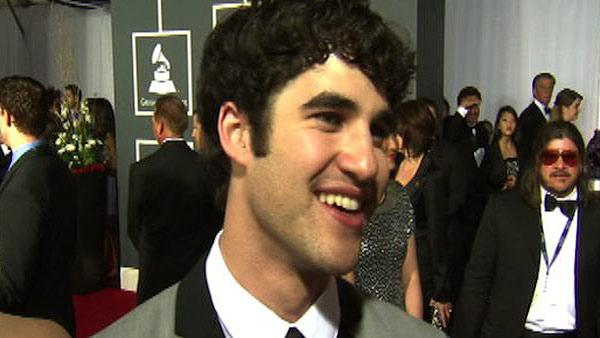 Darren Criss on Kurt-Blaine future on 'Glee'