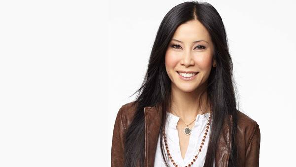 Lisa Ling in an undated promotional still for her Our America show on the OWN channel. - Provided courtesy of Discovery