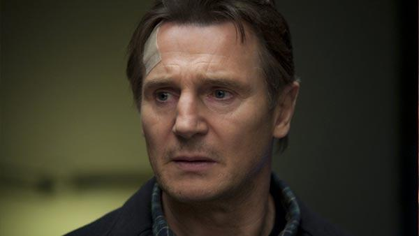 Liam Neeson in a scene from the 2011 film Unknown. - Provided courtesy of Dark Castle Entertainment