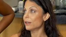 Bethenny Frankel appears in a scene from Bethenny Ever After. - Provided courtesy of Bravo / NBC Universal