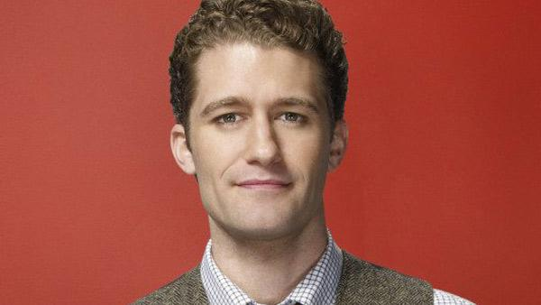Matthew Morrison appears in a promotional photo for Foxs Glee. - Provided courtesy of 20th Century Fox Television