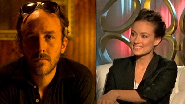 Olivia Wilde and Ryan Gosling may be dating, a report says, weeks after she ...