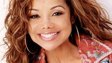 La Toya Jackson in an undated photo from her official website, LaToyaOnline.com. - Provided courtesy of Photo courtesy of LaToyaOnline.com