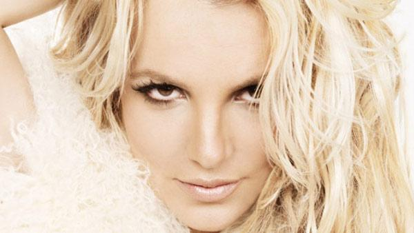Britney Spears pictured on the cover of her Femme Fatale album in 2011. - Provided courtesy of Photo courtesy of Britney.com