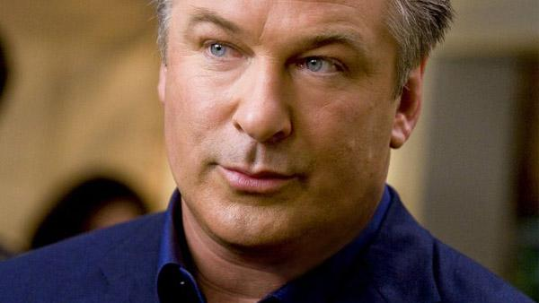 Alec Baldwin appears in still from the 2009 movie, Its Complicated. - Provided courtesy of Universal Pictures