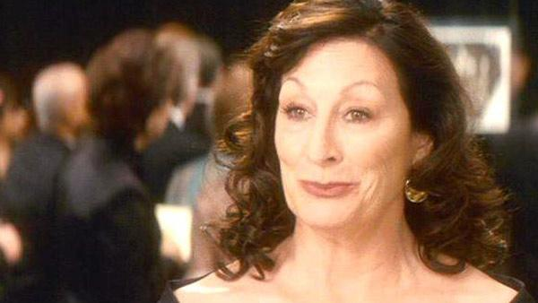 Anjelica Huston appears in a scene from the 2010 movie When In Rome. - Provided courtesy of Walt Disney Pictures
