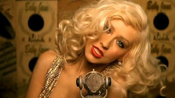 christina aguilera songs. Christina Aguilera#39;s song