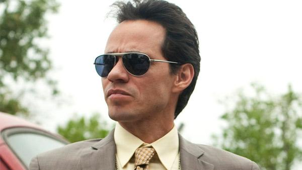 Marc Anthony appears in a scene from the TNT series HawthoRNe in 2010. - Provided courtesy of TNT / Turner Broadcasting System, a Time Warner company