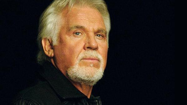 Kenny Rogers appears in a promotional photo posted on his Facebook page in October 2010. - Provided courtesy of facebook.com/kennyrogers