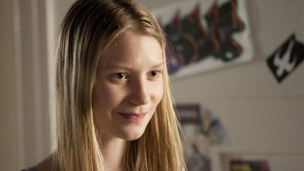 Mia Waikowska appears in a still from the 2010 film, The Kids Are All Right. - Provided courtesy of Focus Features