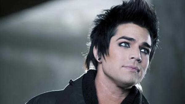 Adam Lambert appears in a still from his 2010 WWFM music video. - Provided courtesy of OTRC / Adam Lamberts official website, AdamOfficial.com