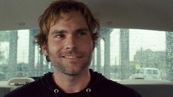 Seann William Scott appears in a scene from Cop Out in 2010. - Provided courtesy of Warner Bros.