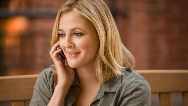 Drew Barrymore appears in a scene from the 2010 film Going the Distance. - Provided courtesy of New Line Productions / Jessica Miglio