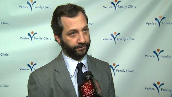 Judd Apatow on 'Knocked Up' spin-off