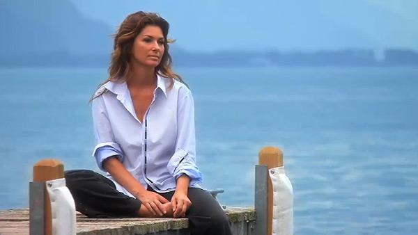 Shania Twain appears in a scene from her new OWN reality series Why Not?, which airs on May 8, 2011. - Provided courtesy of OWN