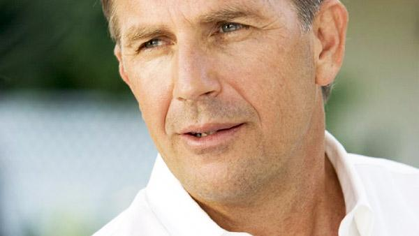 Kevin Costner appears in a still from the 2005 film, Rumor Has It. - Provided courtesy of OTRC / Warner Bros. Entertaintment Inc.
