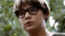 Corey Feldman appears in a scene from the 1986 movie Stand By Me. - Provided courtesy of Columbia Pictures