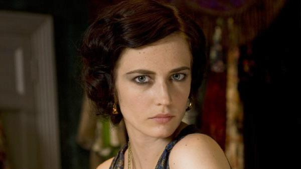 Eva Green appears in a still from her 2009 film, Cracks. - Provided courtesy of OTRC / Antena 3 Television