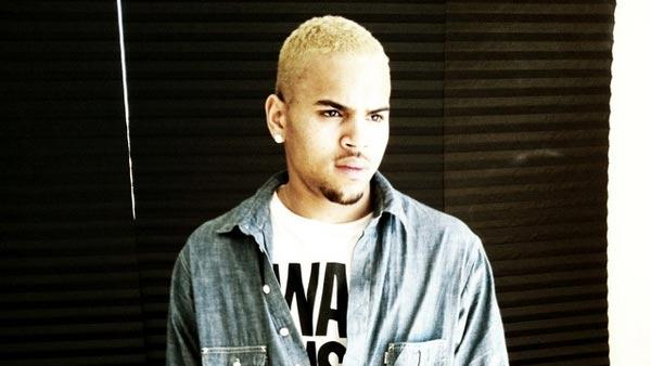 Chris Brown appears in a photo posted on his TwitPic account on March 1, 2011. - Provided courtesy of Chris Browns official TwitPic account