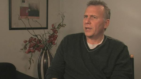 Paul Reiser appears in a video interview for his new 2011 sitcom The Paul Reiser Show, posted on NBCs website. - Provided courtesy of NBC