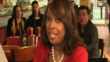Star Jones talks to OnTheRedCarpet.com and other news outlets in March 2011 ahead of the premiere of the fourth season of The Celebrity Apprentice. - Provided courtesy of OTRC