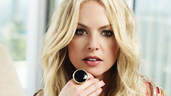 Rachel Zoe appears in a promotional photo for Bravo's 'The Rachel Zoe Project.'
