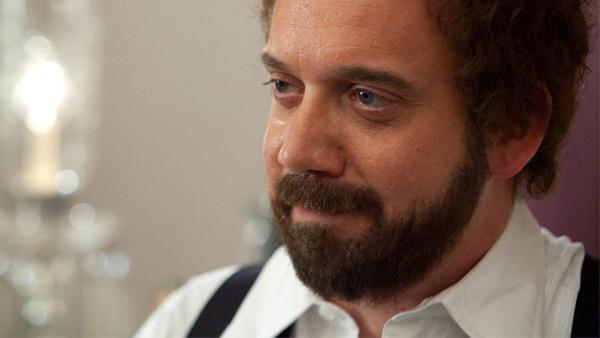 Paul Giamatti appears in a still from his 2010 film, Barneys Version. - Provided courtesy of Sony Pictures Classics