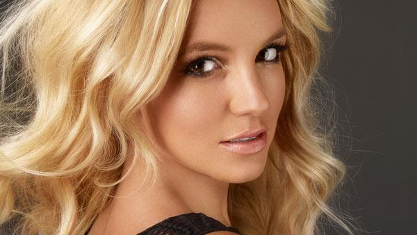 Britney Spears appears in an undated photo from her official website, Britney.com. - Provided courtesy of Britney.com