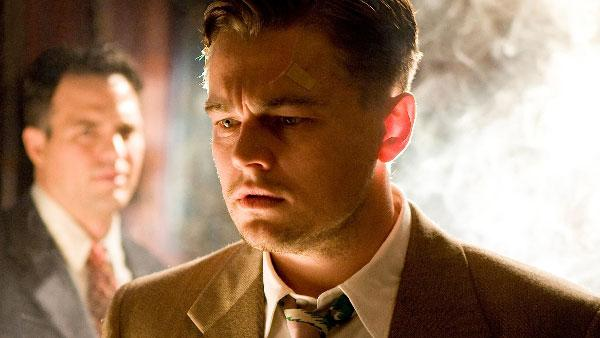 Leonardo DiCaprio appears in a photo from the 2010 film Shutter Island. - Provided courtesy of Paramount Pictures / Phoenix Pictures / Sikelia Productions