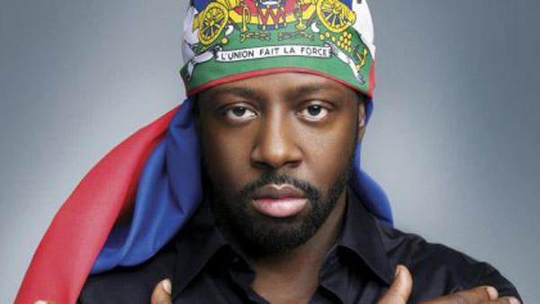 did Wyclef Jean steal Haiti money