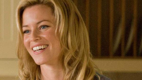 Elizabeth Banks appears in a still from her 2009 film, 'The Uninvited.'