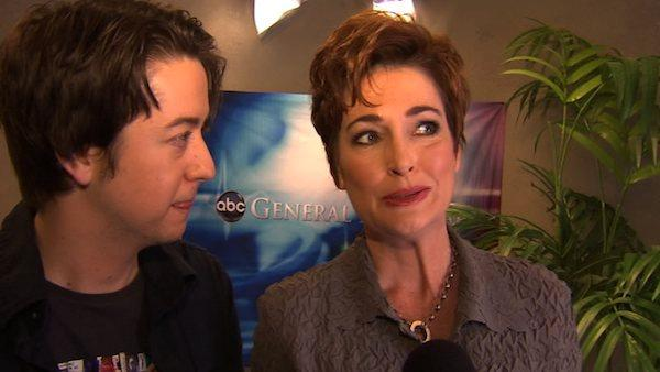 Carolyn Hennesy talks reason for writing new book
