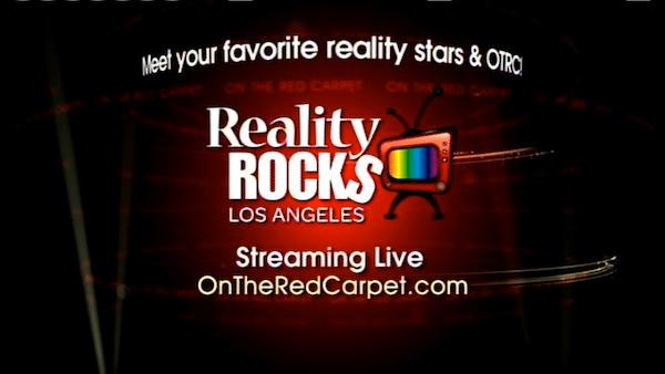 Reality Rocks Expo sneak peek
