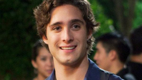 Diego Gonzalez Boneta appears in a still from Mean Girls 2. - Provided courtesy of Paramount Famous Productions