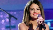 Selena Gomez & The Scene performed their newest single Who Says on Dancing With The Stars: The Results Show, Tuesday, April 5, 2011. - Provided courtesy of OTRC
