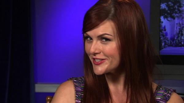 Sara Rue: Wearing bikini was 'liberating'