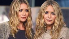 Mary Kate and Ashley Olsen appear in a photo posted on the Facebook page of StyleMint.com, a personalized shopping website they helped launch in 2011. - Provided courtesy of facebook.com/MyStyleMint