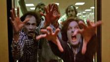 A scene from George A. Romeros 1978 film, Dawn of the Dead, set in a suburban shopping mall. - Provided courtesy of none / Laurel Group and Flicker.com/SomethingoftheWolf