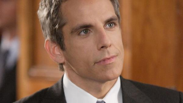 Ben Stiller appears in a still from his 2007 film, The Heartbreak Kid. - Provided courtesy of DreamWorks Pictures