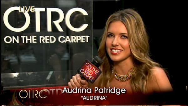 Audrina Patridge on her new reality show
