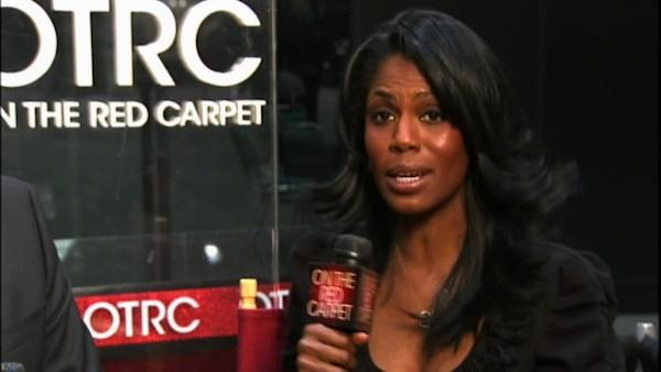 On The Red Carpet catches up with Omarosa of The Apprentice at the Reality Rocks Expo. - Provided courtesy of OTRC